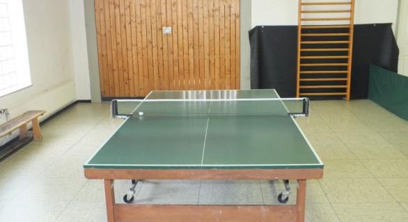 Tischtennis: Triumph von John, Hormann und Heineking