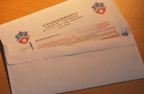 Vereinsfest 2014: Einladungen sind raus!