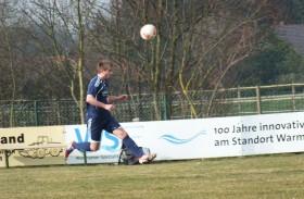 Erfreulicher Auftakt – 3:2-Sieg gegen RW Estorf-Leeseringen