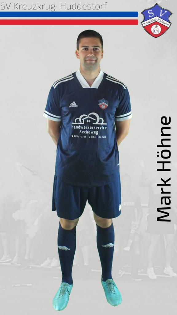 Mark Höhne