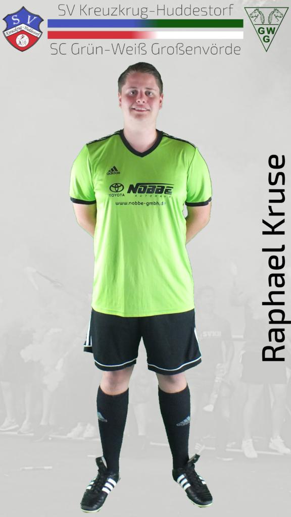 Raphael Kruse