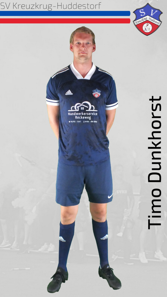 Timo Dunkhorst