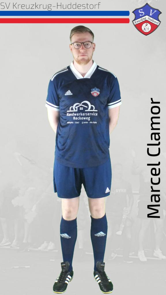 Marcel Clamor