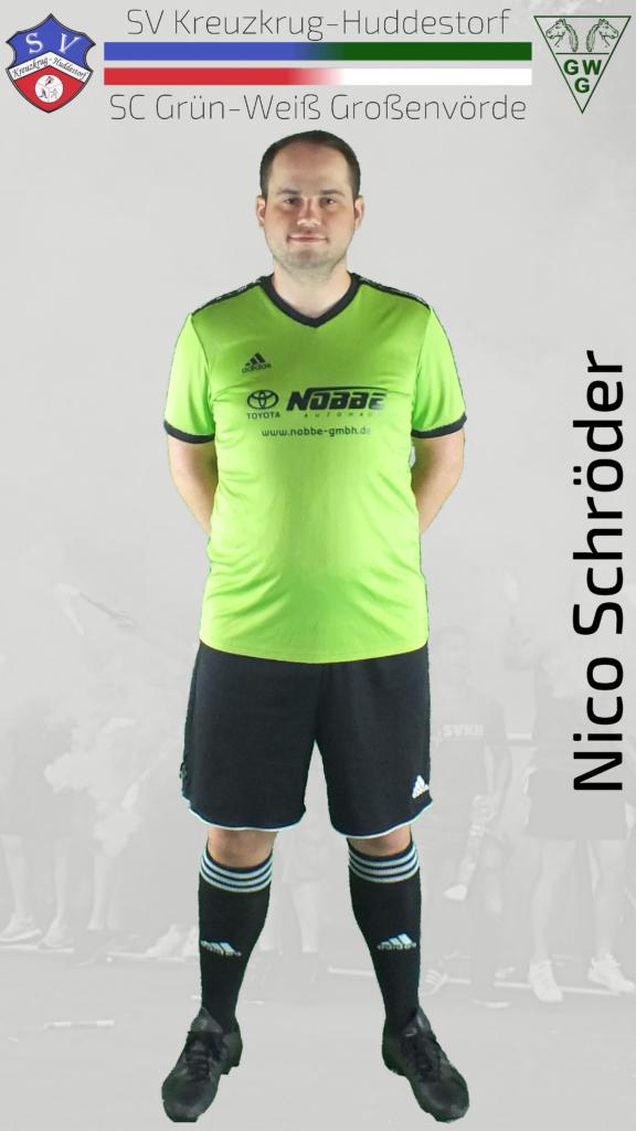 Nico Schröder