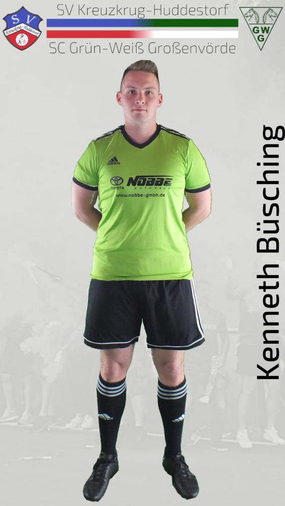 Kenneth Büsching