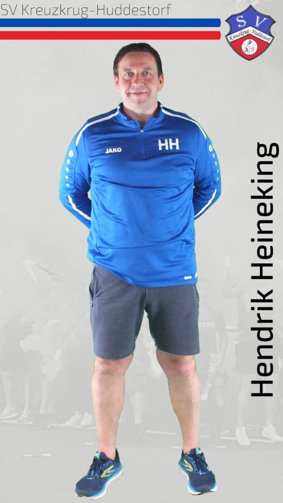 Hendrik Heineking