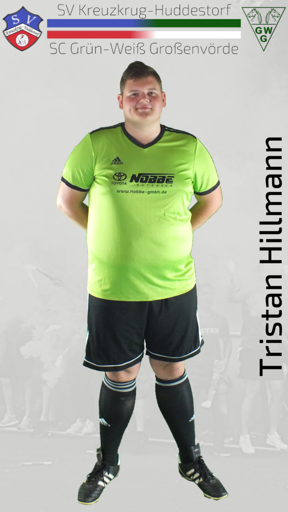 Tristan Hillmann