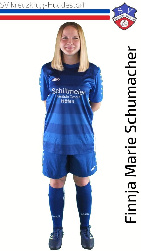 Finnja Marie Schumacher