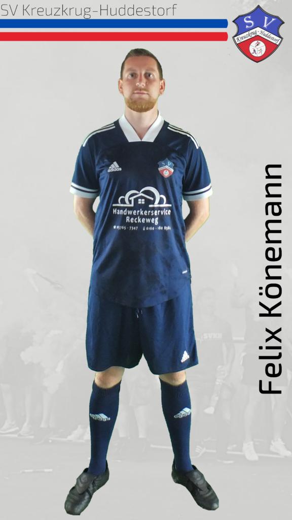 Felix Könemann