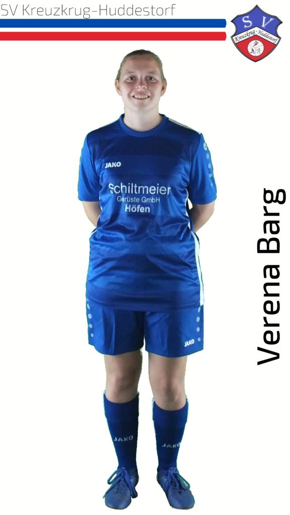 Verena Barg