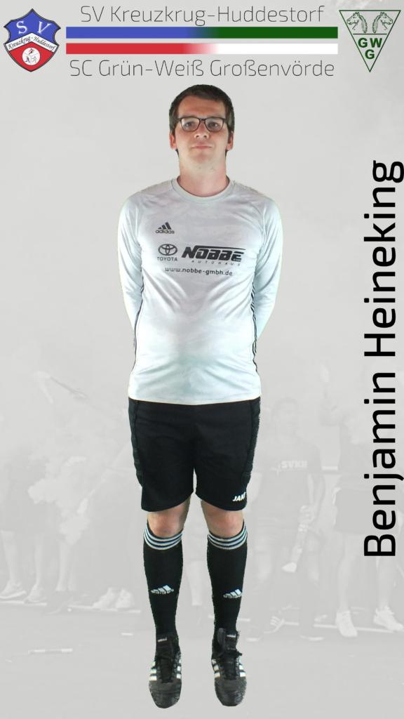 Benjamin Heineking