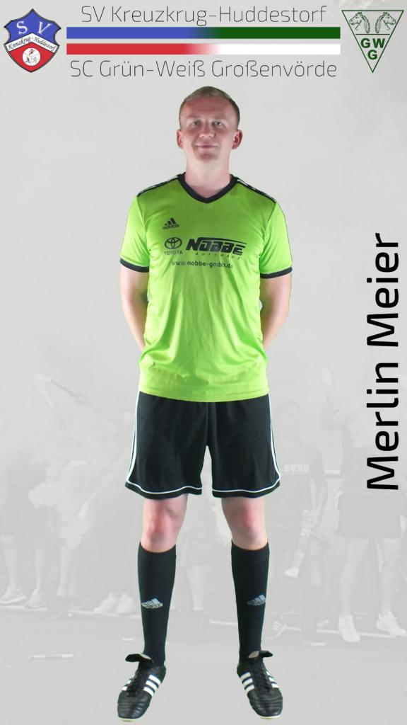 Johannes-Merlin Meier