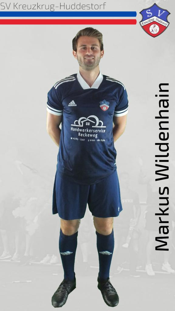 Markus Wildenhain