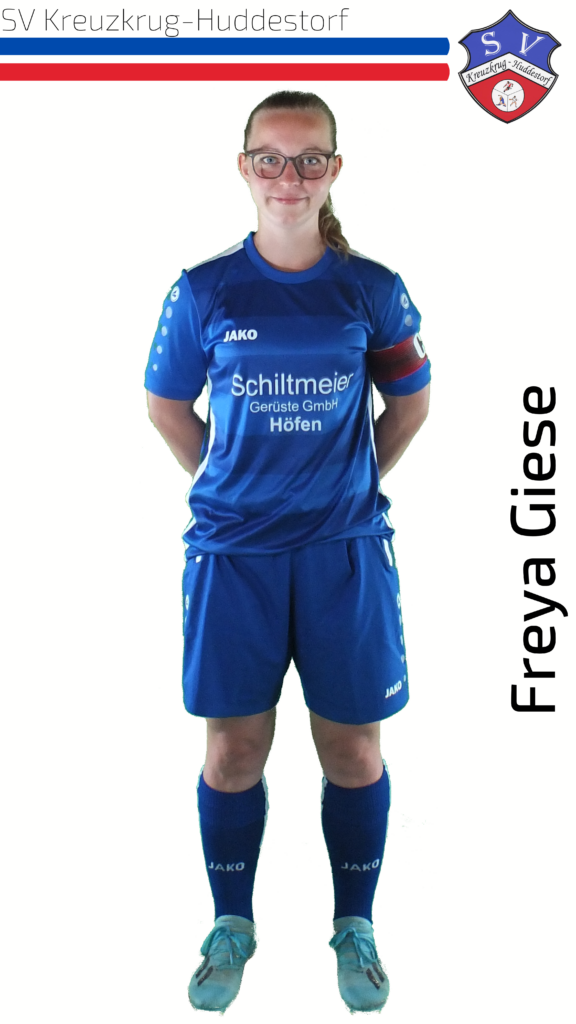 Freya Giese