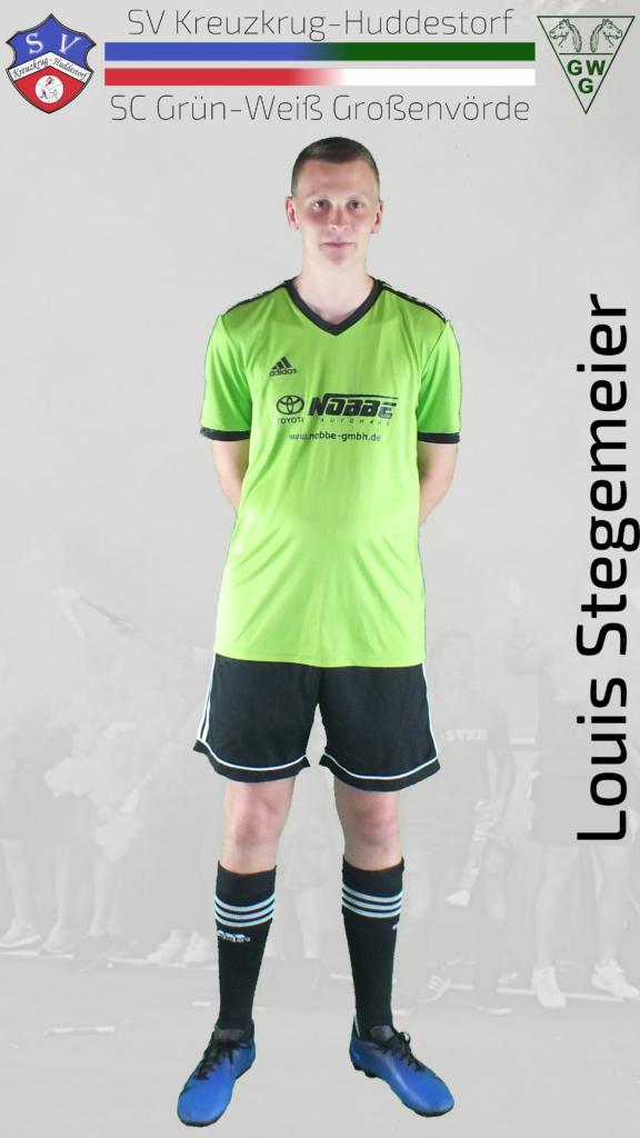 Louis Stegemeier