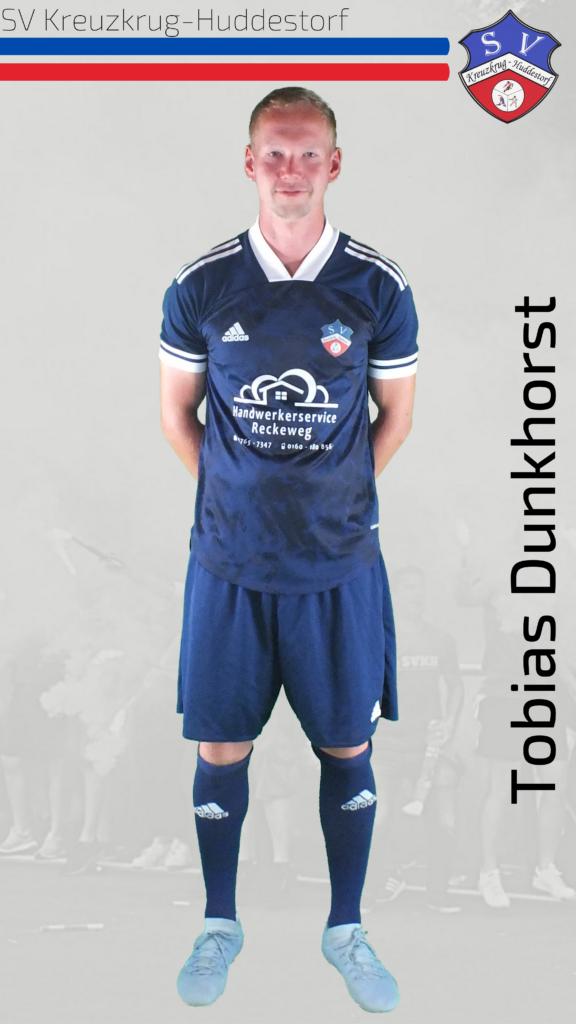 Tobias Dunkhorst