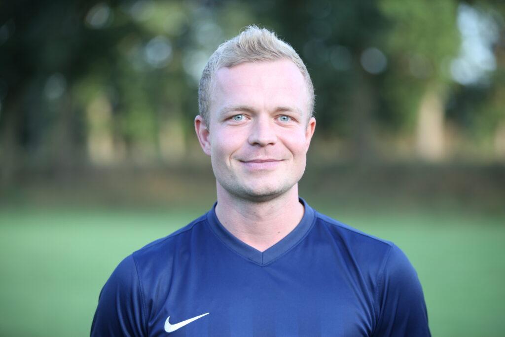 Johannes Giese
