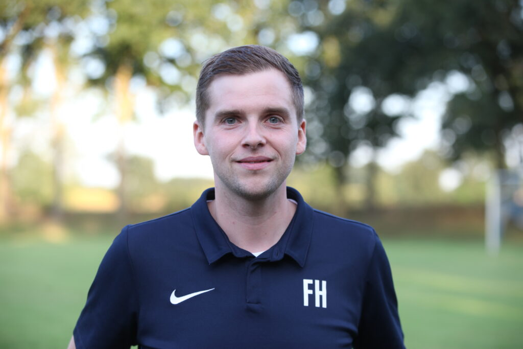 Frederic Hägermann
